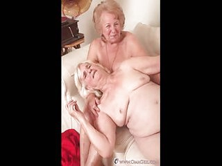OmaGeiL Take charge Chubby Granny Lady Pics Private showing